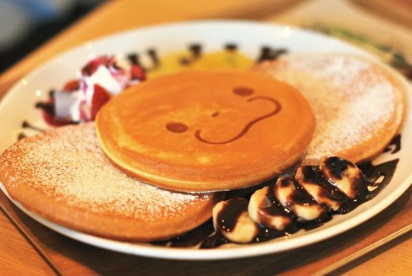 fujiko-museum-chinpui-pancakes